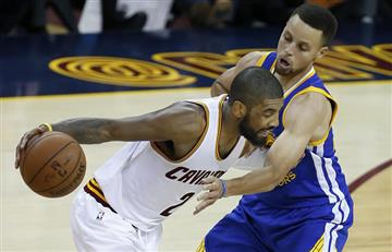NBA: Los Cavs reman a ritmo de LeBron James