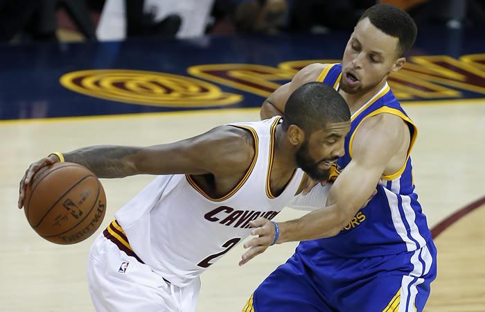 NBA: Los Cavs reman a ritmo de LeBron James