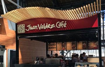 Juan Valdez ahora tiene casa en Curazao
