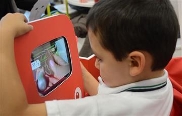 Youtube Kids, la App para que tus hijos naveguen de forma segura