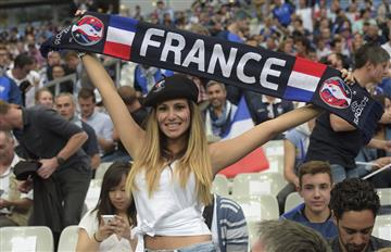 Eurocopa 2016: Lo que usted no vio de la inauguración