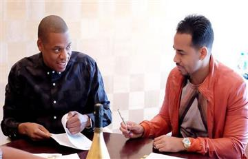Romeo Santos: Director ejecutivo de filial de empresa del rapero Jay-Z
