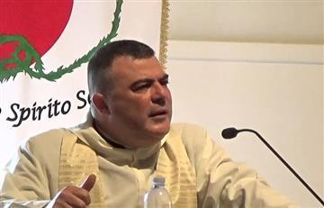 Sacerdote italiano pide pena de muerte para homosexuales