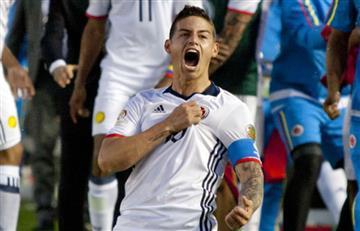 Gol de Oro: La selección Colombia piensa en los cuartos de final