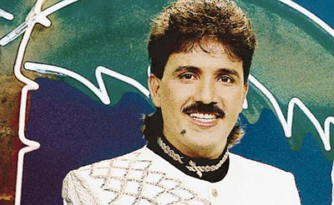 Rafael Orozco fue asesinado el 11 de junio de 1992. Foto: Youtube