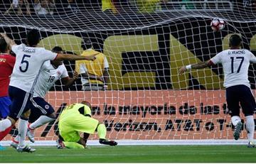 Copa América 2016: reviva los goles de Colombia y Costa Rica
