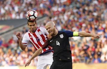 Copa América: EEUU Salva patria