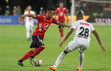 Independiente Medellín vs Cortuluá: Previa, alineaciones y transmisión