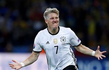 Eurocopa 2016: Alemania impuso su favoritismo y derrotó a Ucrania