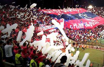 Independiente Medellín se clasifica a la gran final