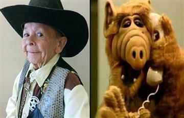 Alf: Actor que encarnaba el personaje está en coma