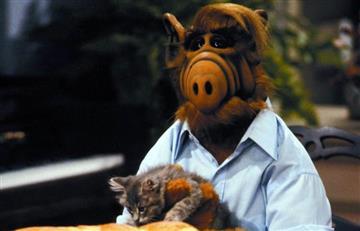 Alf: Muere actor que le dio vida al extraterrestre