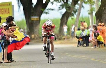 Hoy comienza la Vuelta a Colombia