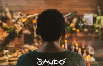 "La película colombiana de suspenso ""Saudó"""