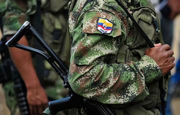 Muere soldado en combate con FARC pese alto el fuego