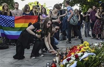 Orlando: Reportan a colombiano herido en matanza