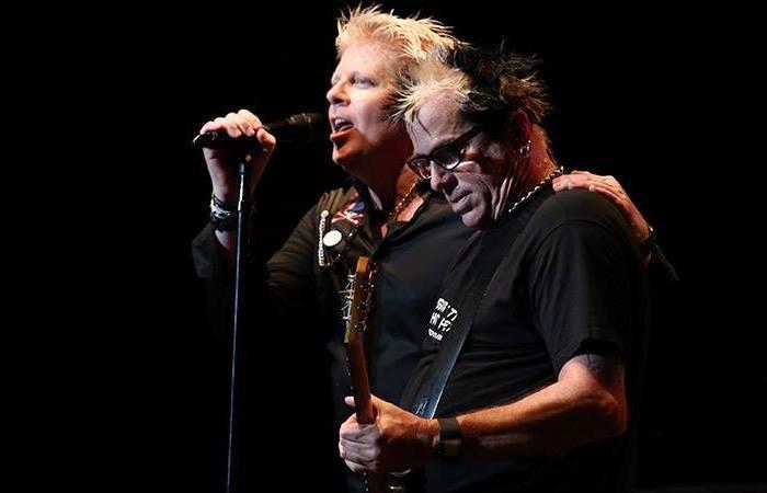The Offspring estará en el 'Rock & Shout Festival' de Bogotá