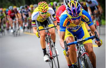 Vuelta a Colombia: Team Wilches las generaciones del pedal.