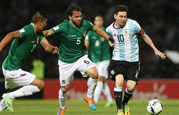 Argentina vs. Bolivia: previa, datos y transmisión
