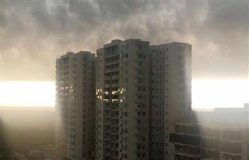 Barranquilla: Vendaval afecta a 200 casas y deja 12 heridos