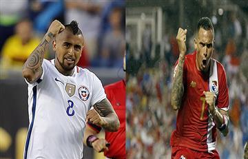 Chile vs. Panamá: información, alineaciones y transmisión