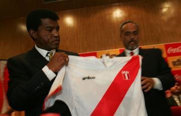 Copa América Centenario: histórico futbolista peruano ve favorita a Colombia