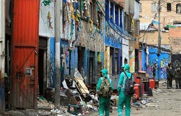 Desmantelan el 'Bronx', pero les falta el 'Sanber'