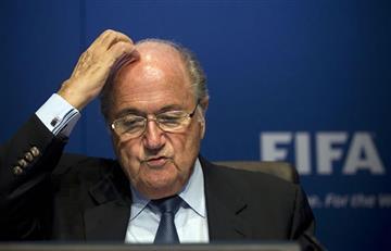 La UEFA se manifestó luego de las acusaciones de Blatter