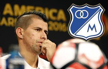 Millonarios va por Juan Carlos Arce de la Selección de Bolivia