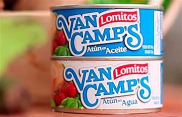 Nueva sanción para Van Camps