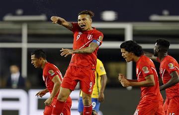 Perú, próximo rival de Colombia