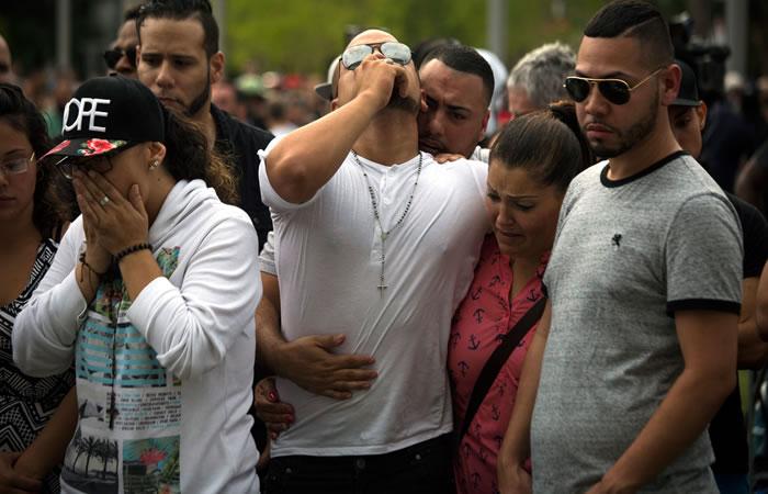 Tres colombianos en la masacre de Orlando