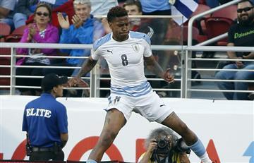 Uruguay se acordó tarde de ganar