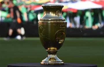 Copa América Centenario: no habrá tiempo extra en caso de empate