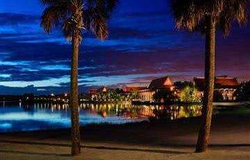 Disney: Encuentran cuerpo de niño atacado por un caimán