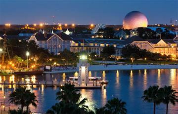 Disney: Niño de dos años fue víctima de un caimán en lago de un hotel