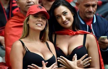 Eurocopa 2016: Albania ganó el duelo femenino a Francia