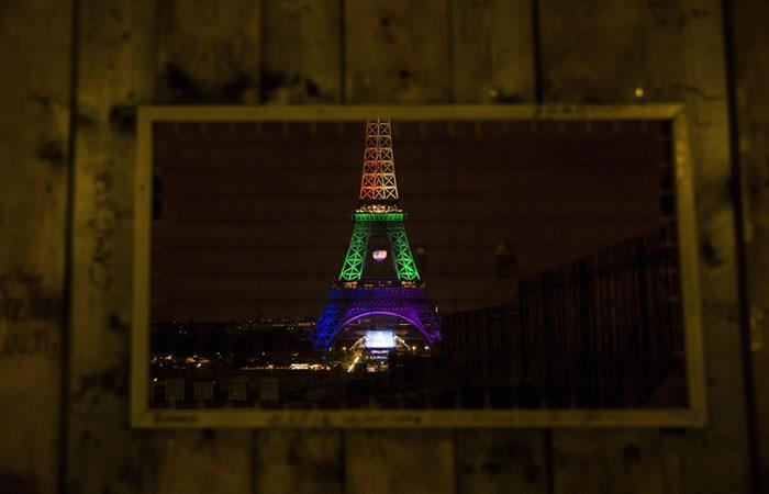 Eurocopa: Francia Tiembla