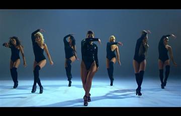 """Farina con su """"Jala Jala"""" ¿Se inspiró o se copió de Beyoncé?"""