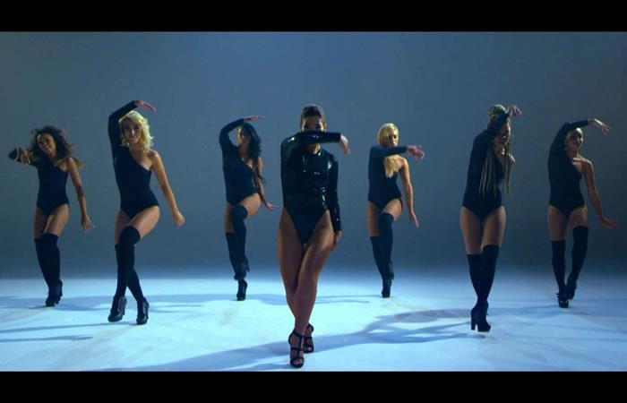 Farina con su 'Jala Jala' ¿Se inspiró o se copió de Beyoncé?