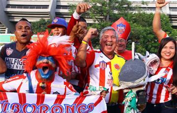 Junior vs. Medellín: esto es lo que debe saber si va asistir al estadio