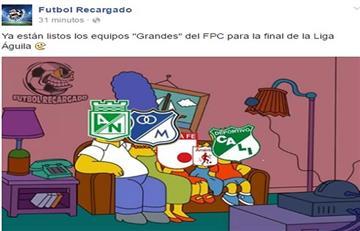 Junior vs. Medellín: Los memes previos al partido