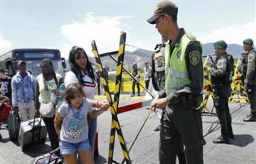 Llegada masiva de venezolanos a Norte de Santander