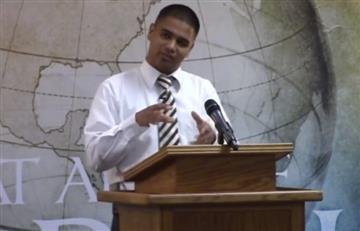 Pastor satisfecho con la matanza de Orlando