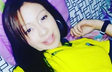 Selección Colombia: esta es la hincha que causa furor en redes sociales