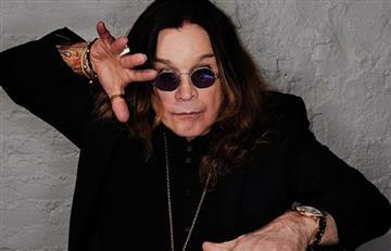 Ozzy Osbourne: Su más grande temor es perder la voz