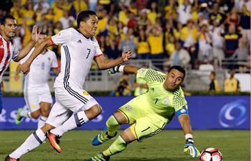 Carlos Bacca, la otra cara de La Selección Colombia