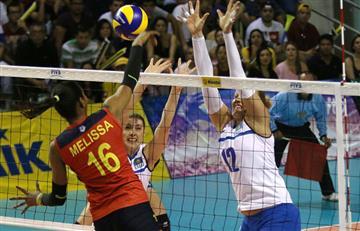 Colombia vs. Kazajistán en vivo por las semifinales del FIVB Grand Prix