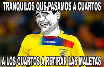 Estados Unidos vs. Ecuador: Estos son los mejores memes del partido