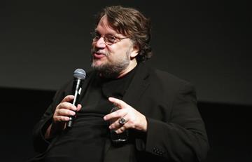 Guillermo del Toro tendrá su primera serie animada